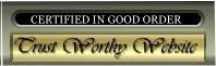 Trust Worthy Website