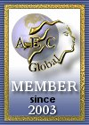 AEC Global Member: Program Closed