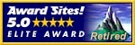 AWARD SITES! - Level 5(Retired)