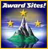 Award Sites! Banner