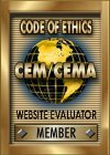 Membership of CEM/CEMA: May 2005 Program Closed