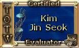 TOTW Evaluator Certified: Program Closed