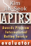 Award Program International Rating Service: August 18, 2005