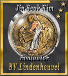 BV. Lindenheuvel Award program - Official Evaluator
