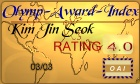 Olymp Award Index Level 4: Mar. 25, 2003