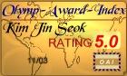 Olymp Award Index Level 4: Mar. 25, 2003