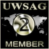 UWSAG Rating Level 2: Jul. 10, 2002