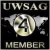 UWSAG Rating Level 4: Nov.12, 2003