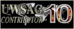 UWSAG Top 10 Contributor