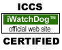 Official Web site - iWatchDog
